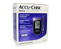 Diabetes: Accu-Chek Aviva