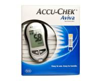 Diabetes - Suikerziekte: Accu Chek Aviva