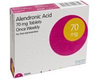 Alendronsyra (Alendronat)