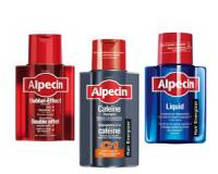 Hair loss: Alpecin
