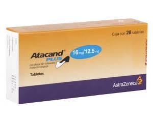 Atacand Plus