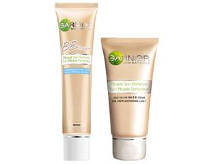 bb cream van garnier