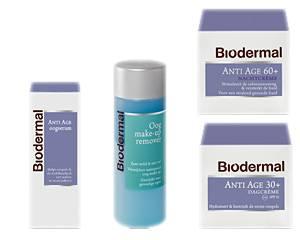 Biodermal Anti-Huidveroudering