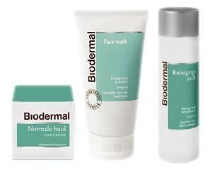 Biodermal Normale Huid