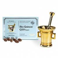 Vermoeidheid: Bio-Quinon Q10