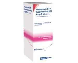 Healthypharm Broomhexine