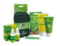 Reis en Zonneproducten: ByeBites