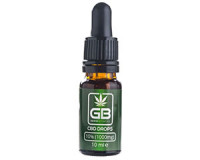 CBD Capsules and Oil drops