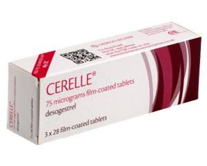 Cerelle