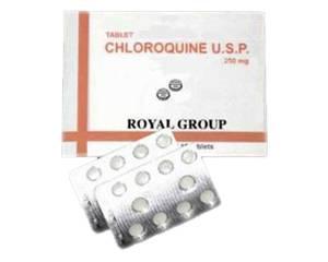 Chloroquin