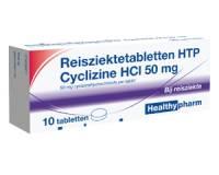 Cyclizine