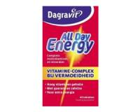 Vermoeidheid: Dagravit Energy
