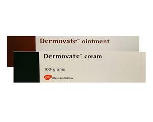 Dermovate (Dermovat)