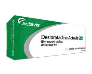 Desloratadin