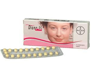 Diane - 35