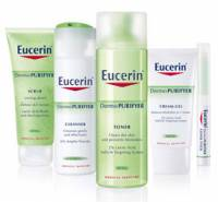 Acne: Eucerin Onzuivere Huid