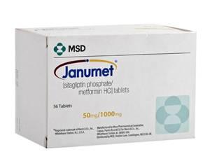 januvia diabetes medikament