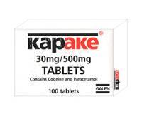 Menstruation Pain: Kapake