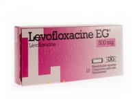 Lévofloxacine