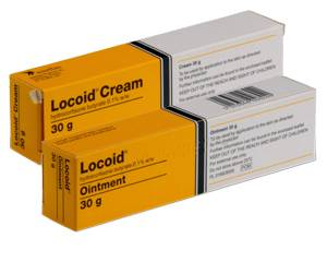 corticosteroid ointment for mouth