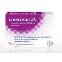 Losecosan