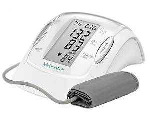 Medisana MTP bloeddrukmeter