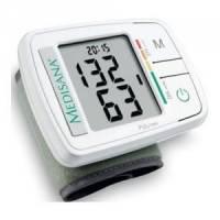 Hoge Bloeddruk: Medisana Pols Bloeddrukmeter HGF