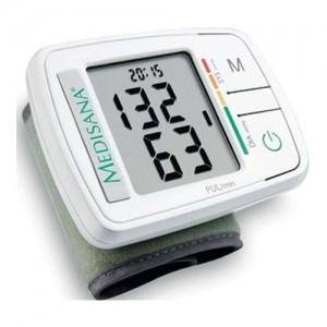 Medisana Pols Bloeddrukmeter HGF