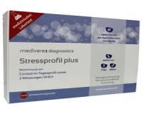 Zelftesten: Medivere Stressprofiel Plus Speekseltest