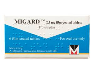 Migard (Forvey)
