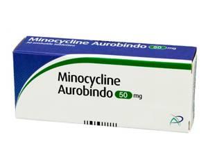 Minocycline (Minocyne)