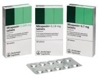 Mirapexin