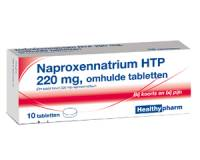 Naproxen sodium