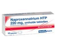 Naproxen-Natrium