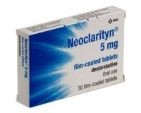 Allergie: Neoclarityn
