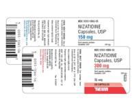 Maag en darm: Nizatidine