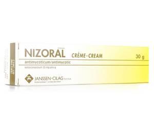 Nozoral-ketoconazol