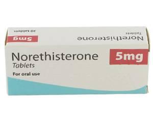 Norethisterone
