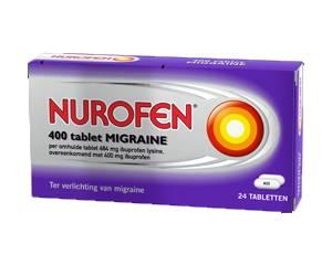 Nurofen Migräne
