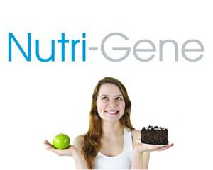 Nutri-Gene DNA-analyse
