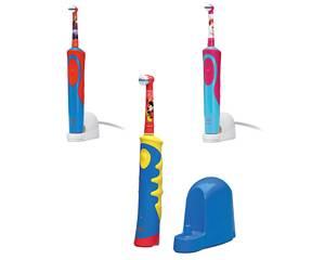 Oral-B AdvancePower Kids