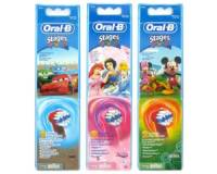 Oral-B Opzetborstels Kids