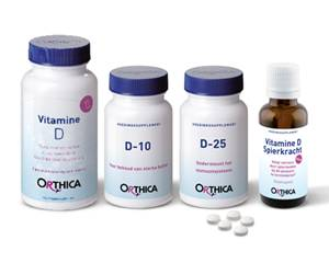 Orthica Vitamin D