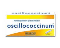 Griep - Verkoudheid: Oscillococcinum