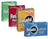 Flu -viral infections: Panadol