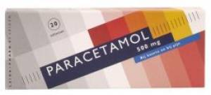 Leidapharm Paracetamol