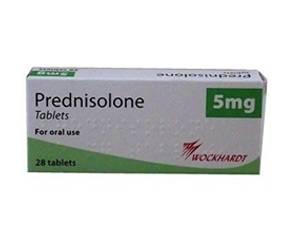 Prednisolon