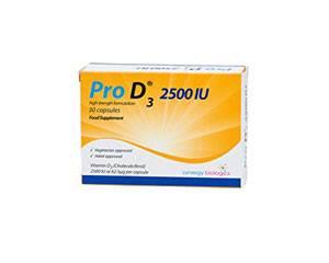 Pro D3
