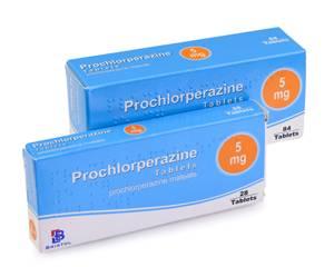 Prochlorperazyna