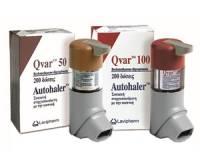 Astma: QVAR